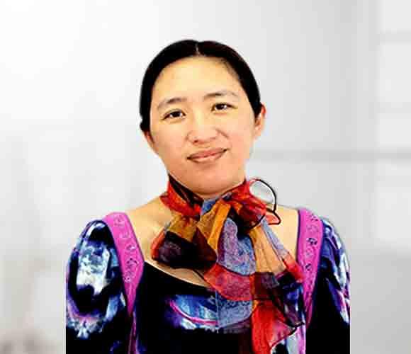 Ann Zhu
